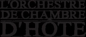 Orchestre de Chambre d'Hôte